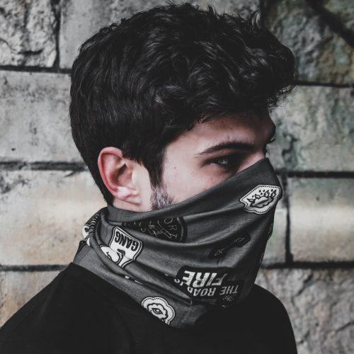 Rockstar Multifunction Headwear