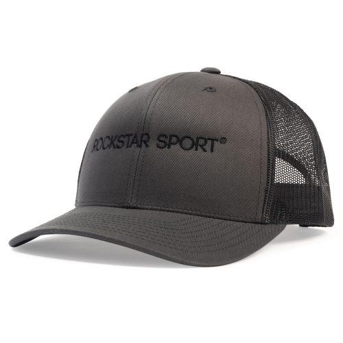 Rockstar Summer 2019 Trucker Cap